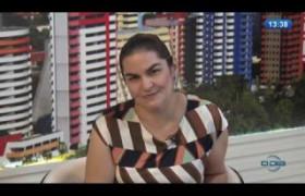 O DIA NEWS 03 07  2ª edição do Festival Te vejo na ponte Entrevista com VENÂNCIO CARDOSO e RA