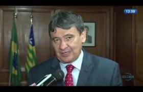 O DIA NEWS 03 07  Gov  Wellington Dias fala avalia exclusão de estados e municípios do texto fin
