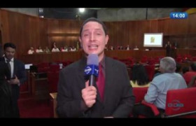 O DIA NEWS 03 07  Movimento na Assembléia Legislativa antes do recesso parlamentar