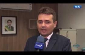O DIA NEWS 03 07  Secretaria de Justiça do Piauí fala sobre o motim na Major César
