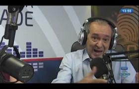 O DIA NEWS 04 07  AZ no rádio