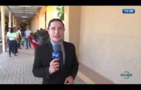 O DIA NEWS 04 07  Confusão na transferência de venezuelanos