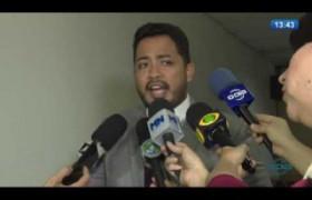 O DIA NEWS 04 07  Justiça Federal realiza audiência pública para discutir a questão dos pres