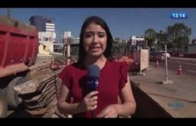 O DIA NEWS 04 07  PRF fala sobre interdição da avenida João XXIII