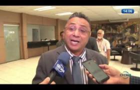 O DIA NEWS 04 07  Vereador Dudu fala do registro de sua candidatura à presidência do diretório