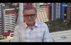 O DIA NEWS 05 07  Entrevista AO VIVO com Flávio Nogueira - Deputado Federal PDT