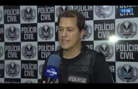 O DIA NEWS 05 07  GRECO prende útimo suspeito de queimar ônibus coletivo em Teresina