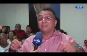 O DIA NEWS 05 07  Vereador Dudu registra candidatura para disputar a presidência do dir  reg  do P