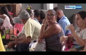 O DIA NEWS 08 07  Aumenta 10% o movimento de passageiros no terminal rodoviário de Teresina