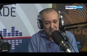 O DIA NEWS 08 07  AZ no rádio