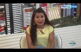 O DIA NEWS 08 07  Entrevista AO VIVO com Joseane Borges -  Militante do PT