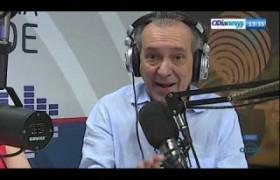 O DIA NEWS 09 07  AZ no rádio