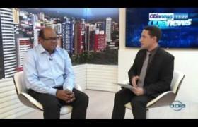 O DIA NEWS 09 07  Entrevista AO VIVO com Henderson Retrão   Ginecologista e obstetra