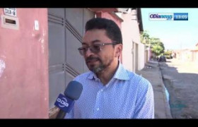 O DIA NEWS 09 07  O clima em Teresina