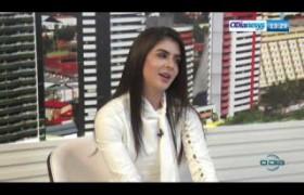 O DIA NEWS 10 07  Entrevista AO VIVO com Raylena Alencar   Pres  Comissão Dir  Previdenciário OA
