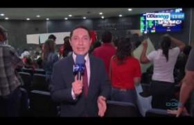 O DIA NEWS 10 07  Manifesto de professores na câmara municipal de Teresina