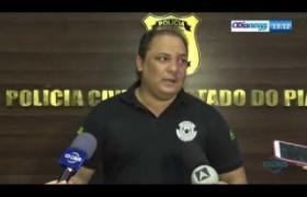 O DIA NEWS 10 07  Polícia civil deflagra operação impacto