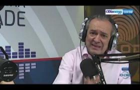 O DIA NEWS 11 07  AZ no Rádio