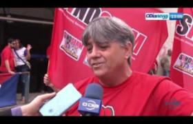 O DIA NEWS 12 07  Manifesto das classes trabalhadoras do Piauí