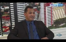 O DIA NEWS 15 07  Entrevista com Cap. Marcelo Anderson - Pres. Dir. Municipal PSL