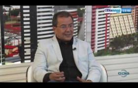 O DIA NEWS 16 07  Entrevista com Jona Moura - presidente da APPM
