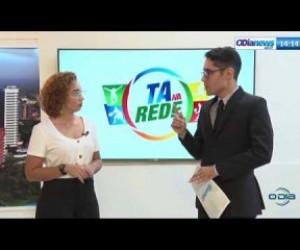 TV O Dia - O DIA NEWS 16 07 Tá na rede