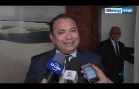 O DIA NEWS 17 07  Dep. Evaldo Gomes comenta a liberação de 2,2 bilhões para educação do Pia