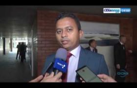 O DIA NEWS 17 07  Dep  Francisco Costa sobre o desentendimento entre o PT e o PP