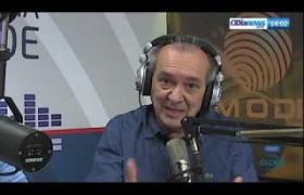 O DIA NEWS 18 07  AZ no Rádio