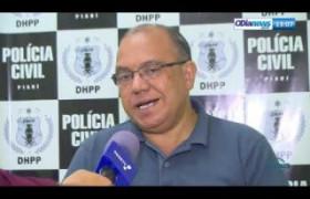 O DIA NEWS 18 07  DHPP revela detalhes sobre a morte de Ítalo Rodrigues Sousa