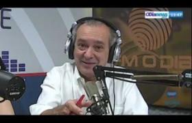 O DIA NEWS 19 07  AZ no Rádio