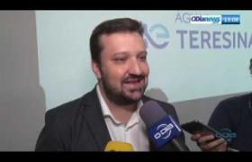 O DIA NEWS 19 07  Dados apresentados pela empresa Águas de Teresina