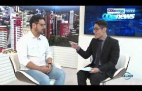 O DIA NEWS 19 07  Entr. Alberto Moura - Dir. Marketing Sistema O Dia