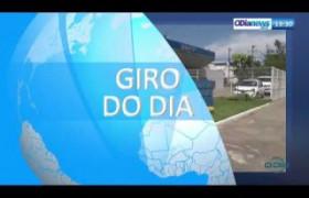 O DIA NEWS 19 07  Giro do Dia