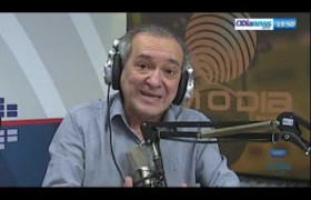 O DIA NEWS 22 07  AZ no Rádio
