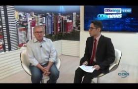O DIA NEWS 22 07  Entr. AO VIVO Assis Carvalho - Deputado Federal PT-PI