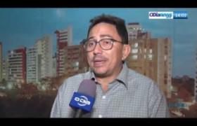 O DIA NEWS 22 07  Walter Alencar - Prefeito de Agricolândia