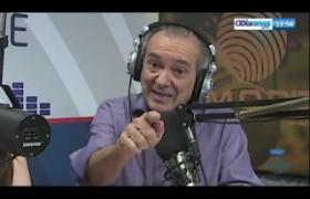 O DIA NEWS 23 07  AZ no Rádio