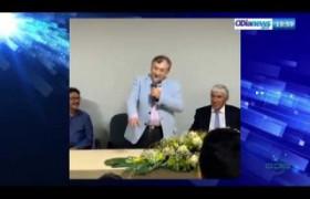 O DIA NEWS 23 07  Conselho de Mão Santa ao Presidente Jair Bolsonaro