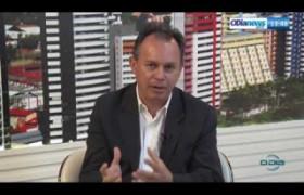 O DIA NEWS 23 07  Entr. Ricardo Pontes - pres. fundação Piauí Previdência