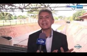 O DIA NEWS 23 07  Projeto de expansão da linha do metrô de Teresina a Altos
