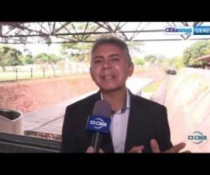 TV O Dia - O DIA NEWS 23 07 Projeto de expansão da linha do metrô de Teresina a Altos