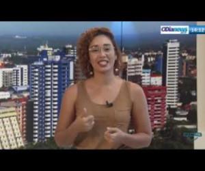TV O Dia - O DIA NEWS 23 07  Tá na Rede