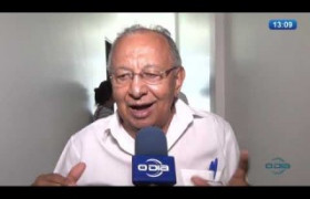 O DIA NEWS 24 06  Dr. Pessoa se reúne com políticos do MDB