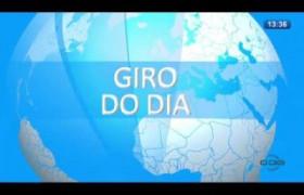O DIA NEWS 24 06  Giro do dia
