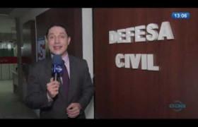 O DIA NEWS 24 06  Governo estadual decreta estado de emergência em 28 municípios por causa da se