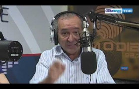 O DIA NEWS 24 07  AZ no Rádio