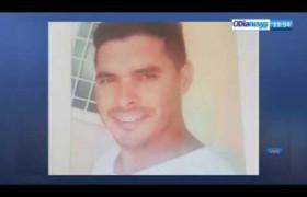 O DIA NEWS 24 07  Polícia Civil divulga foto do acusado de ter matado Gabriel Breno