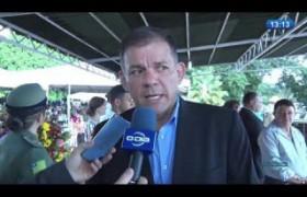 O DIA NEWS 25 06  Dep. Carlos Augusto fala sobre um nome para a Prefeitura de Teresina em 2020