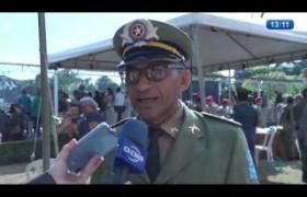 O DIA NEWS 25 06  Polícia Militar celebra 184 anos de história